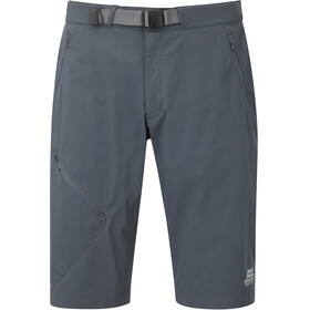 Mountain Equipment Comici - Pantalones cortos Hombre - gris